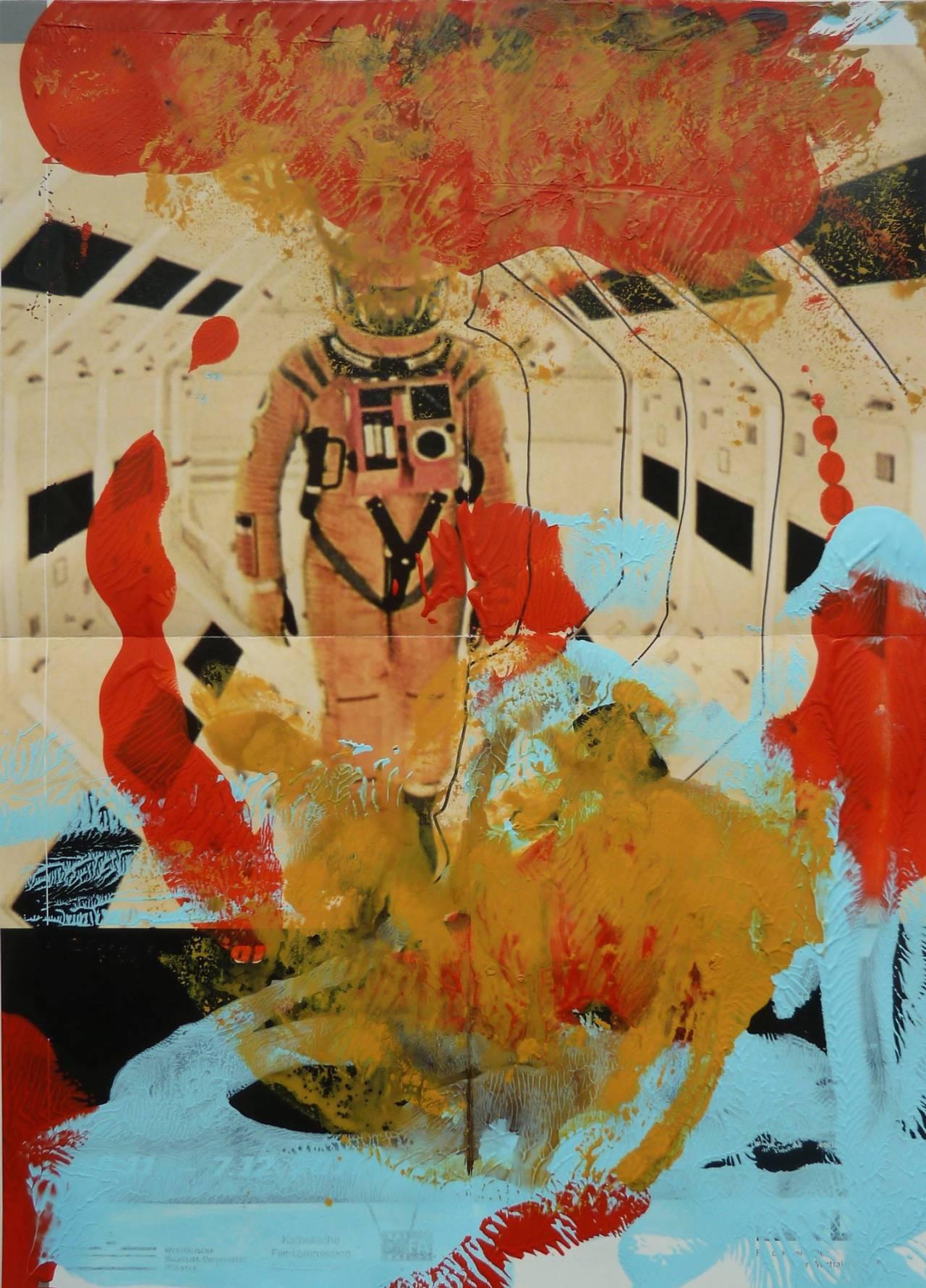 Susanne Hegmann WORKS