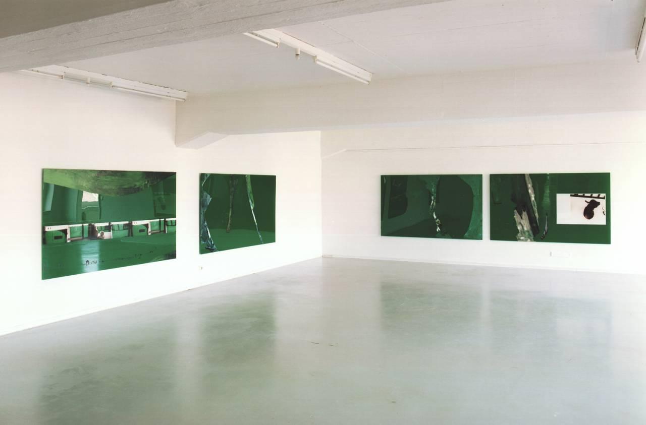 Susanne Hegmann EXHIBITION